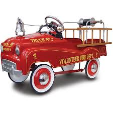 Gearbox Volunteer Fire Truck Riding Pedal Car - 124580, Riding Toys ... Fire Truck Electric Toy Car Yellow Kids Ride On Cars In 22 On Trucks For Your Little Hero Notes Traditional Wooden Fire Engine Ride Truck Children And Toddlers Eurotrike Tandem Trike Sales Schylling Metal Speedster Rideon Welcome To Characteronlinecouk Fireman Sam Toys Vehicle Pedal Classic Style Outdoor Firetruck Engine Steel St Albans Hertfordshire Gumtree Thomas Playtime Driving Power Wheel Truck Toys With Dodge Ram 3500 Detachable Water Gun