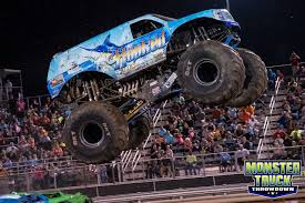 Hooked Monster Truck | HookedMonsterTruck.com | Official Website Of ...
