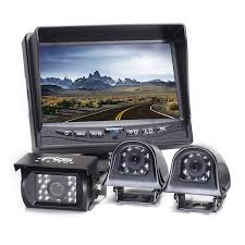100 Backup Camera System For Trucks Amazoncom Rear View Safety With Side S