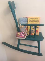 100 Rocking Chair With Books Happy Kids On Twitter What A Cute Idea Reclaim An