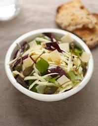 comment cuisiner le panais salade de panais cru pour 4 personnes recettes à table