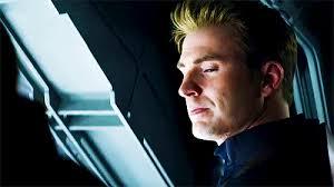 O Mine Captain America Chris Evans Steve Rogers Marvel Bucky Barnes Sebastian Stan Civil War Mcu Stucky Civilwar Buffybarnes