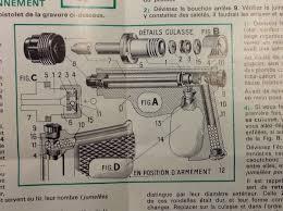 ce siege air fifties air gun with shooting dolls family board catawiki