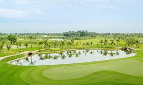 Garden City Golf Club Phnom Penh