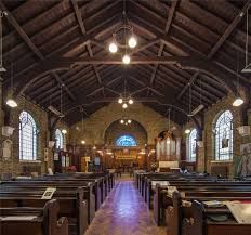 100 Chapel Conversions For Sale A Notting Hill Church Hits The Market For 45m