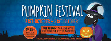 Free Online Books About Pumpkins by Cannon Hall Farm Cannon Hall Farm