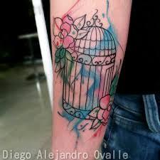 Diego Alejandro Tattoos Uploaded By Diego Alejandro Ovalle Cage