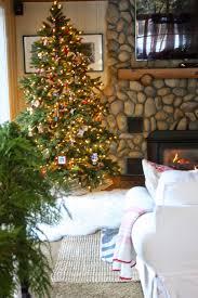 Nordmann Fir Christmas Tree Smell by My Sweet Savannah Balsam Hill Trees 12 Bloggers Of Christmas