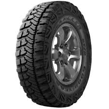 New Line Of Goodyear Wrangler Tires Launched In The Philippines ...