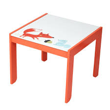 Labebe Wooden Activity Table Chair Set, Fox Printed White Toddler ... Disney Cars Hometown Heroes Erasable Activity Table Set With Markers Shop Costway Letter Kids Tablechairs Play Toddler Child Toy Folding And Chairs Fabulous Chair And 2 White Home George Delta Children Aqua Windsor 2chair 531300347 The Labe Wooden Orange Owl For Amazoncom Honey Joy Fniture Preschool Marceladickcom Nantucket Baby Toddlers Team 95 Bird Printed