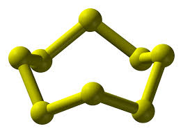Chair Conformation Of Cyclohexane 3d by Allotropes Of Sulfur Wikipedia