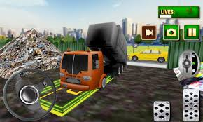 City Garbage Truck Simulator - Android Apps On Google Play Lego City Garbage Truck 60118 Toysworld Real Driving Simulator Game 11 Apk Download First Vehicles Police More L For Kids Matchbox Stinky The Interactive Boys Toys Garbage Truck Simulator App Ranking And Store Data Annie Abc Alphabet Fun For Preschool Toddler Dont Fall In Trash Like Walk Plank Pack Reistically Clean Up Streets 4x4 Driver Android Free Download Sim Apps On Google Play