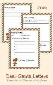 Best 25 Free santa letters ideas on Pinterest