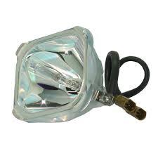 bare l for panasonic pt 52lcx15 pt52lcx15 projection tv bulb