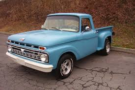 100 1965 Ford Truck For Sale F100 For Sale 29771 Motorious