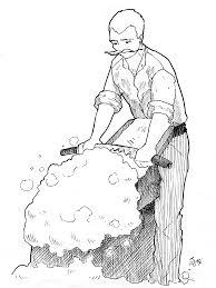 Moutons Doodles Photographie Sibethale © 9370344