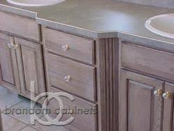 Brandom Cabinets Hillsboro Texas by Simply Solid Surface Cabinets