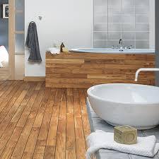 revêtement sol pour la salle de bain lequel choisir