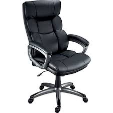 staples burlston luxura managers chair black staples