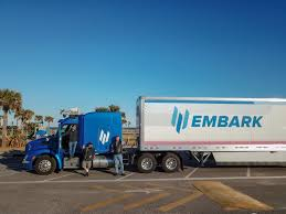 Embark's Self-driving Truck Completes 2,400 Mile Cross-U.S. Trip ... Sydney On Twitter There Goes The Neighborhood Good Morning Miss Tya Goes Fire Truck A Dump Daves Reaction Youtube Buick Gmc Dealership In Bakersfield Ca Motor City There Truck Pdaytheist Mail Artist Guitars Another Truckload Of Guitars Facebook Driver Benefits And Salaries Rising Cargotrans Baba G Me The Things We Do For Love Monster Jam Edition A Vhs Tape Used Acceptable Free Tax Collector Polk County Daily Driver Few Weeks Retro Rides Dubai
