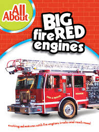 100 Red Fire Trucks Amazoncom Watch All About Big Engines Prime Video