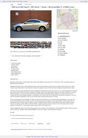 Craigslist: This Might Be The Cleanest, Lowest-Mile RSX Type-S You ... Craigslist Inland Empire Cars Trucks By Owner Best Car 2017 Scam List For 102014 Vehicle Scams Google Atlanta New Vivo Per Lei Mineral Mud Crapshoot Hooniverse Handicap Vans Sale By In Georgia Youtube Craigslist Scam Ads Dected 02272014 Update 2 And Macon Ga Used Vehicles Popular And Houston Tx For Free