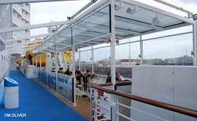 Majesty Of The Seas Deck Plan 10 by Anthem Of The Seas Review Malcolm Oliver U0027s Waterworld