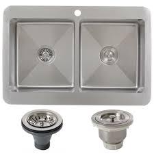 16 19 x 33 kitchen sink transitional kitchen design