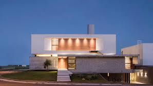 100 Architectural Houses