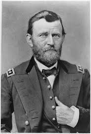 Ulysses S Grant A Childs Biography