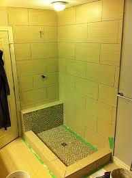 12 x 24 shower tile issues ceramic tile advice forums