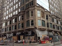 Kitchen Sink Stl Downtown by Long Empty Arcade Building Reopens As Apartments St Louis