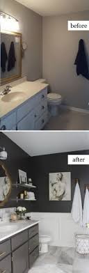 Bathroom Remodel 10 Before And After Ideas For Summer 2016