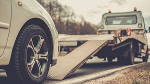 Towing Service, Emergency Towing, Roadside Assistance, Vehicle ...
