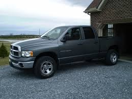 2003 Dodge Ram Photos, Informations, Articles - BestCarMag.com