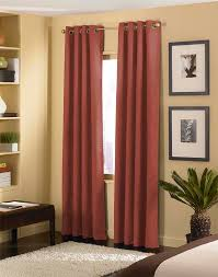 Dkny Curtain Panels Uk by Cameron Luxe Microsuede Grommet Curtain Panel Curtainworks Com