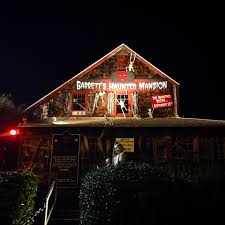 Best Halloween Attractions New England by The South Shore U0027s Best Halloween Experience Barrett U0027s Haunted