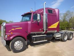 100 2000 Trucks For Sale USED WESTERN STAR 4964FX FOR SALE 2041