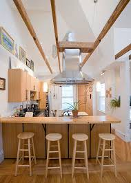 Attic Kitchen Ideas Attic Kitchen Houzz