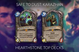 Malygos Deck July 2017 by Hearthstone Legendaries You Can Safely Disenchant Updated For