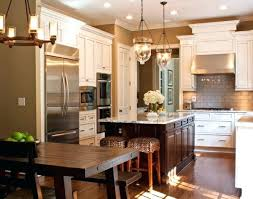 traditional hanging kitchen light fixtures island lighting ideas