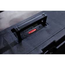 Rubbermaid Commercial Professional-Grade Tool Box, Black ... 53 Truck Bed Box Cargo Get The Best Rubbermaid 12v Vehicle Cooler Heater 146170 Accsories At How To Install A Storage System Howtos Diy Action Packer Review Youtube 35 Gallon Rub0 Fg11910138 Tool Store Commercial 4496bla Convertible Platform 1000lb Rubbermaid Black Cube 119 Cu Ft Capacity 400 Lb Load Shop Boxes Bags Lowes Alphadumaswin Page 107 Rubbermaid Tool Box 7 Drawer Fg780400bla Toolboxes Chests And Cabinets Ace Hdware Drawers Home Fniture Design Kitchagendacom