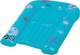 bébé confort baignoire et matelas à langer gonflable