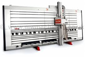 Markfield Woodworking Machinery Uk by Elcon 155d Vertical Panel Saw Elcon 155d Vertical Panel Saw