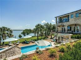 Stunning Lakefront Estate 9 Acres With Fine