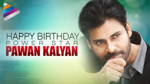 Wishing Power Star Pawan Kalyan A Very Happy Birthday