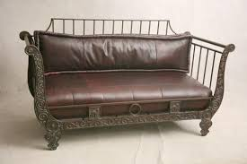 Thomasville Leather Sofa Recliner by Thomasville Leather Sofas Sanblasferry