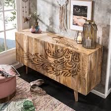 segmüller rustikal trifft eleganz das sideboard