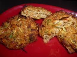 cuisiner les l馮umes autrement galettes de légumes au four le de la cuisine de jo