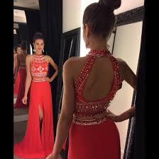 high neck prom dresses 2017 holiday dresses